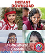 Multicultural Canada Gr. 2-3 - eBook