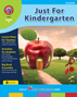Just For Kindergarten Gr. K - print book