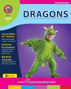 Dragons Gr. K-1 - print book
