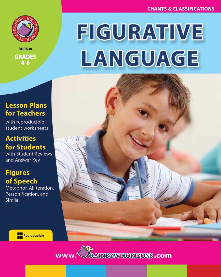 Figurative Language Grade 4