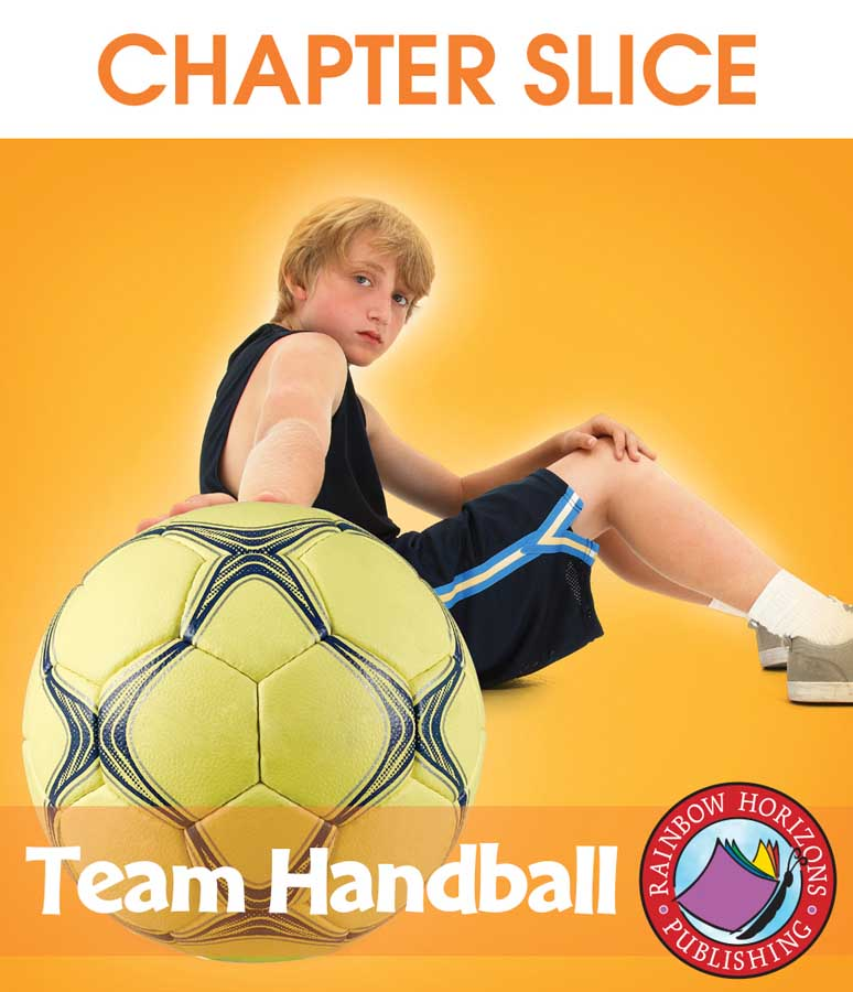 Team Handball Gr. 4-6 - CHAPTER SLICE - eBook