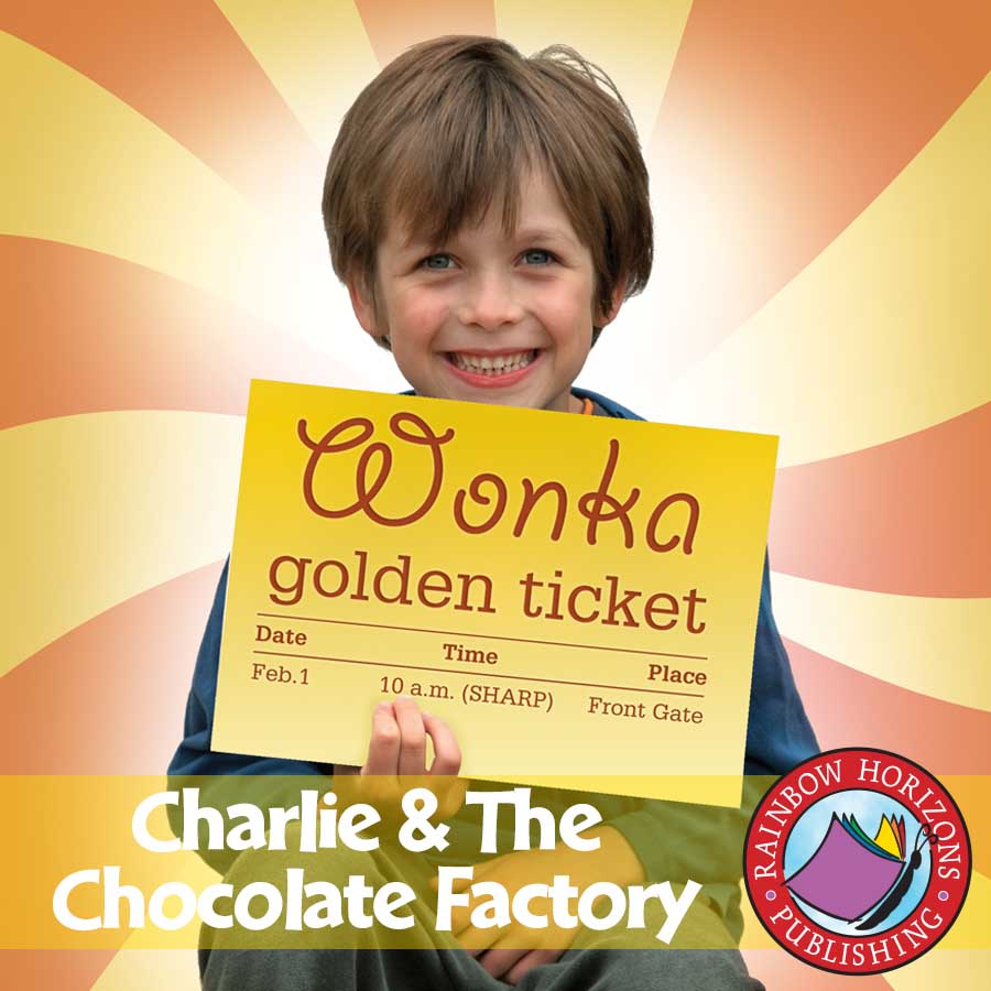 The ebook chocolate and download wonka willy factory