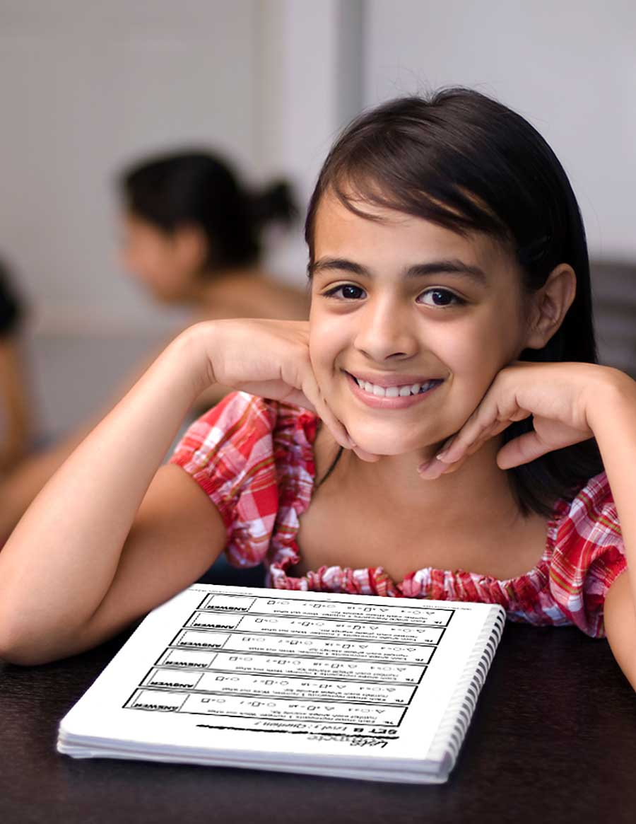 Math Olympics  Gr. 5-7 - eBook