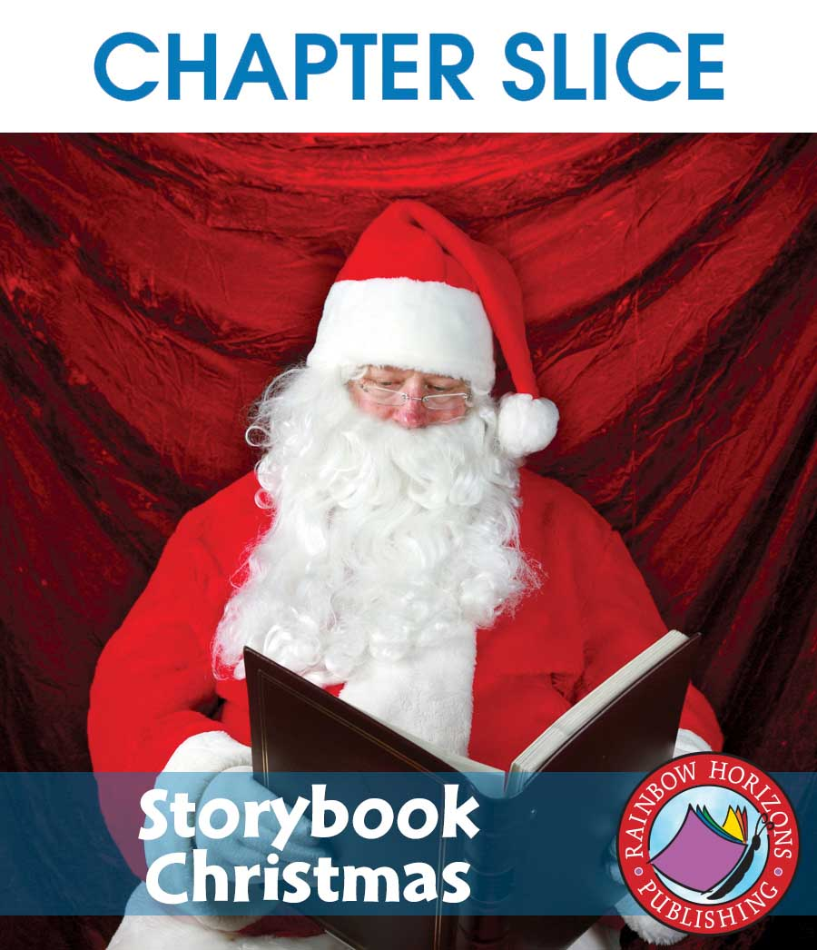 Storybook Christmas Gr. PK-8 - CHAPTER SLICE - eBook