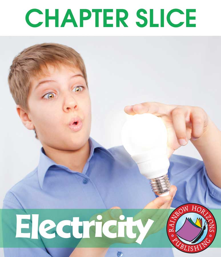 Electricity Gr. 4-7 - CHAPTER SLICE - eBook