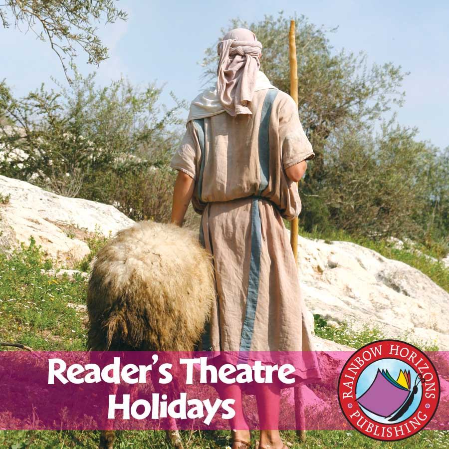 Reader's Theatre: Holidays Gr. 4-6 - eBook