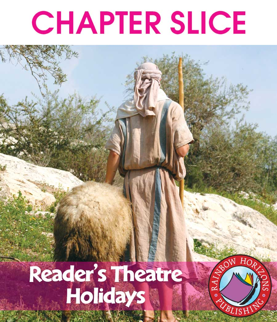 Reader's Theatre: Holidays Gr. 4-6 - CHAPTER SLICE - eBook