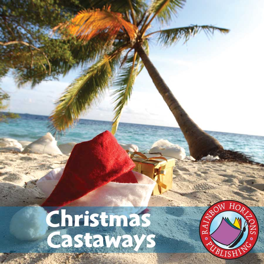 Christmas Castaways Gr. PK-8 - eBook