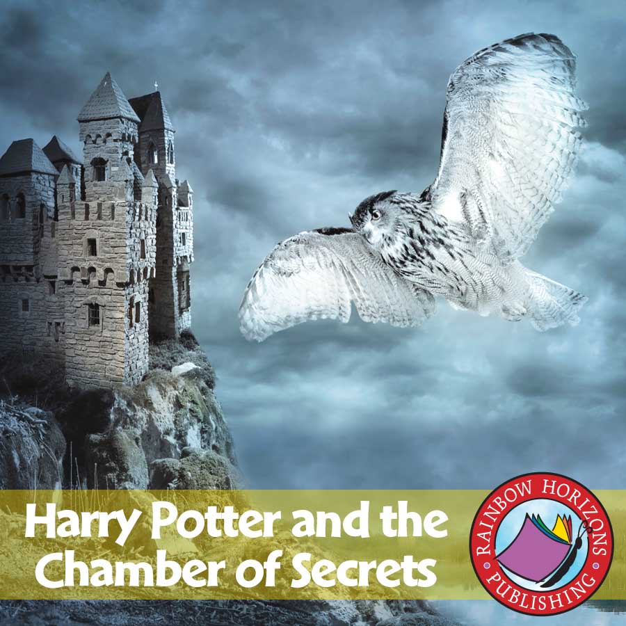 Harry Potter Book Grade Level : Harry potter and the chamber of secrets grades to