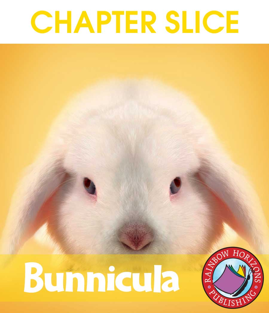 Bunnicula (Novel Study) Gr. 4-7 - CHAPTER SLICE - eBook