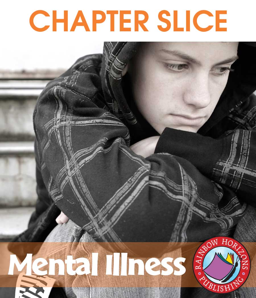 Mental Illness Gr. 6-9 - CHAPTER SLICE - eBook