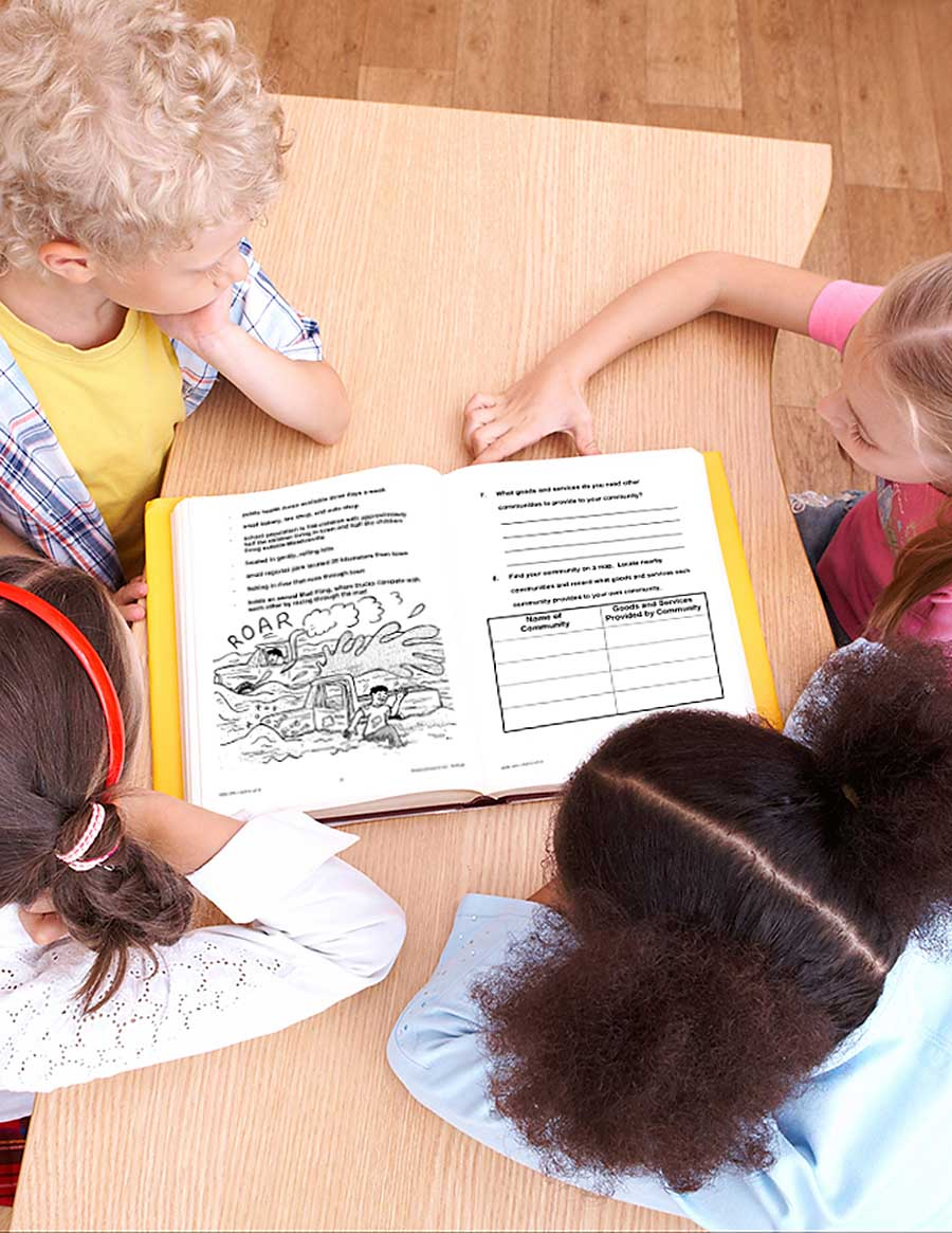 reading for every child phonics grade