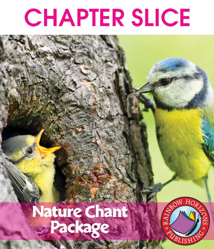 Nature Chant Package Gr. K-1 - CHAPTER SLICE - eBook