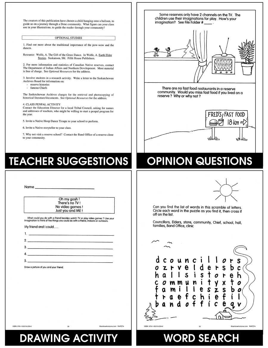 Reserve community of saskatchewan grades k to 2 ebook lesson reserve community of saskatchewan gr k 2 ebook stopboris Choice Image