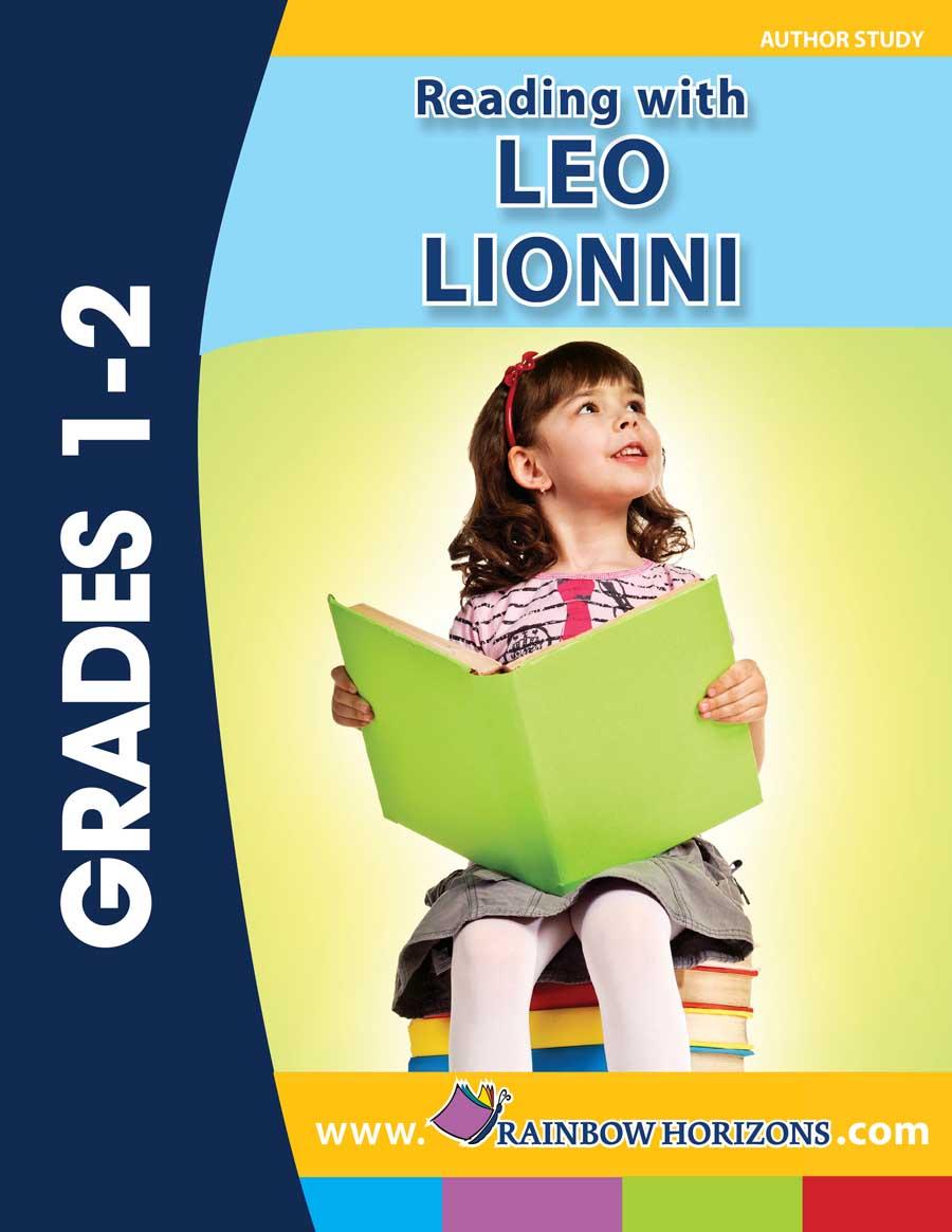 17 Best Kindergarten~ Leo Lionni images | Leo lionni, Day ...